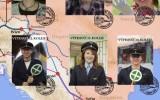 Posádka Orient Expressu